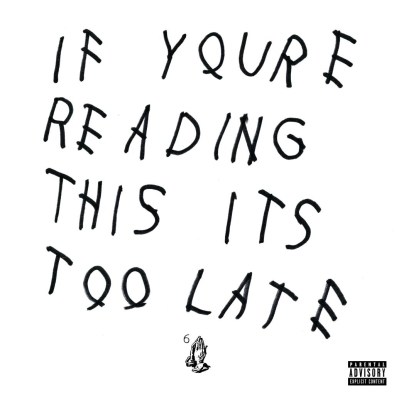drake if you're reading this its too late download